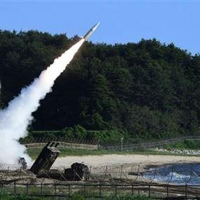 كوريا الجنوبية ترد على جارتها بالصواريخ