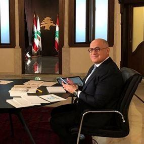 غانم يمثُل الجمعة أمام القضاء.. والضاهر: نلتقي!