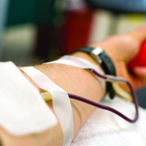 مطلوب بلاكيت دم لمستشفى أوتيل الديو