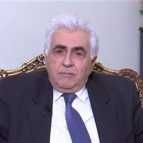 حتّي: 20 ألفاً يرغبون في العودة إلى لبنان
