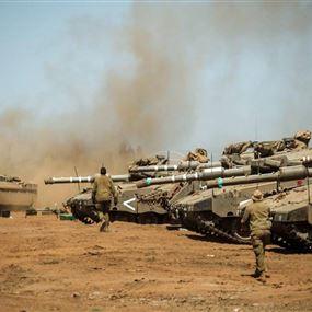 رسالة إسرائيلية للبنان.. هذا فحواها