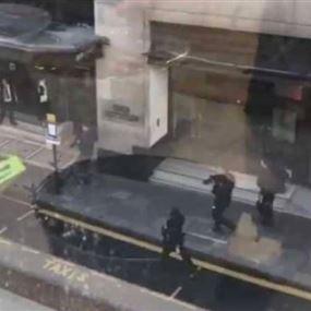 عملية طعن في مقر سوني.. وشرطة لندن تطوّق المكان