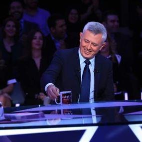 فرنجية: باسيل هو المؤثر الأوحد على رئاسة الجمهورية