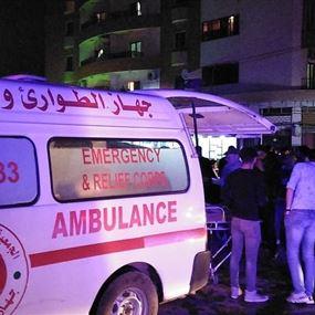 جريحان بحادث سير في طرابلس