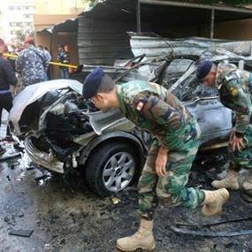 كلّفه الموساد بعمليات الاستطلاع والرصد قبل تنفيذ عملية التفجير