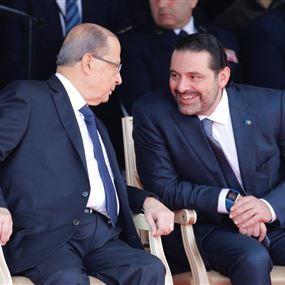 الثنائية الشيعية تتخوف من حلف مسيحي - سني مضاد