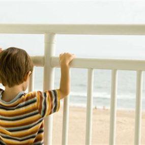 ابن الـ4 سنوات توفي إثر سقوطه من على شرفة منزله