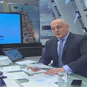مارسيل غانم: وزير العدل يحاول استغلال الوضع لإقفال الأفواه