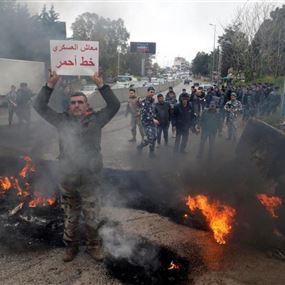 الوضع الاقتصادي في لبنان ينذر بكارثة