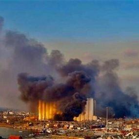 ادعاءات جديدة في ملف انفجار المرفأ