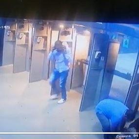 إصابة شخص بطلق ناري في نادي رماية في لبنان؟