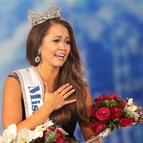 انتُخبت ملكة جمال اميركا...بهجوم على ترامب!