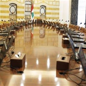 لا مساعدات للبنان إلا بحكومة اختصاصيين