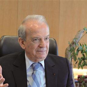 حمادة: الحكومة متوقفة عند إصرار باسيل وحزبه على احتكار الحكم