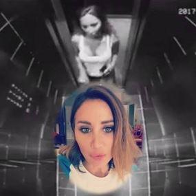 بالفيديو: تعرضت لتحرش جنسي في المصعد خلفياته مش بسيطة!