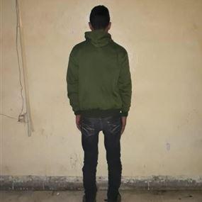 طعنها في عنقها وبطنها في تنورين فأوقفته شعبة المعلومات في حلبا