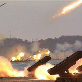 كل الأراضي الإسرائيلية تحت مرمى صواريخ حزب الله