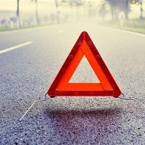 جريحة بحادث سير في عشاش