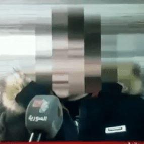 بالفيديو: أوقِفت بعدما سَرقت 3 كيلو ذهب من مكان عملها في برج حمود