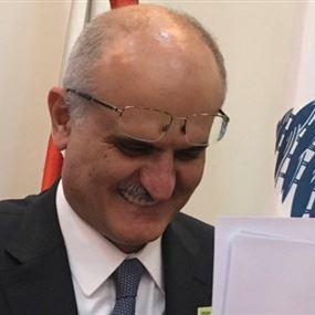علي حسن خليل: بستاني تقول ما هو مطلوب منها