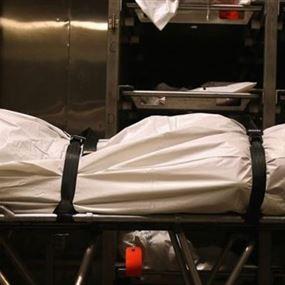العثور على جثة مصابة بطلقات نارية