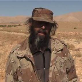 بالفيديو.. اعترافات الامير الشرعي لداعش في الزمراني