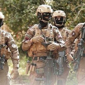 شعبة المعلومات تكشف احدى أخطر عصابات السلب بقوة السلاح