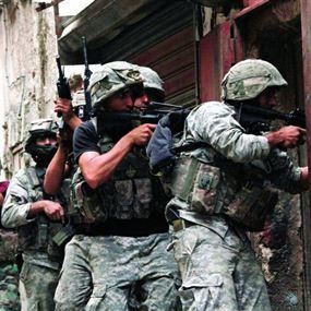 توقيف سوريين في البقاع بجرم الإنتماء لمنظمات إرهابية